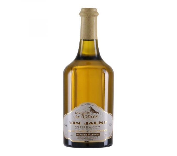 Domaine des Ronces Vin Jaune 2009