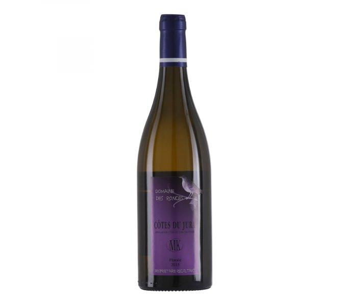 Domaine des Ronces Chardonnay Florale Vielle Vigne 2015