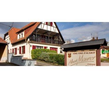 Louis Maurer, Eichhoffen - Alsace