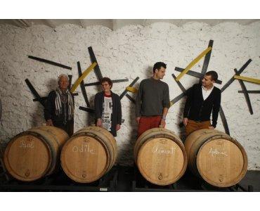 Pertois-Lebrun - Champagne
