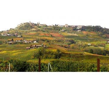 Rocche Costamagna La Morra - Piemonte