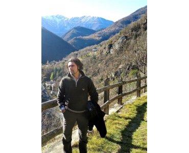 Coutandin - Piemonte