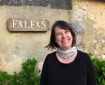 Chateau Falfas - Bordeaux