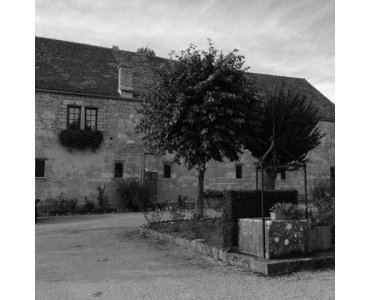 La Gibryotte - Bourgogne