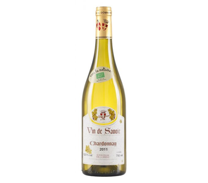 La Gerbelle Chardonnay 2010