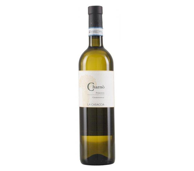 La Casaccia Charno Chardonnay 2016