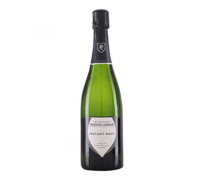 Pertois-Lebrun Champagne Instant Brut