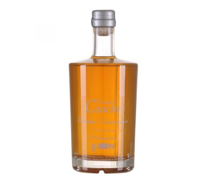 Vincent Couche Ratafia Chardonnay du Montgueux 50 CL