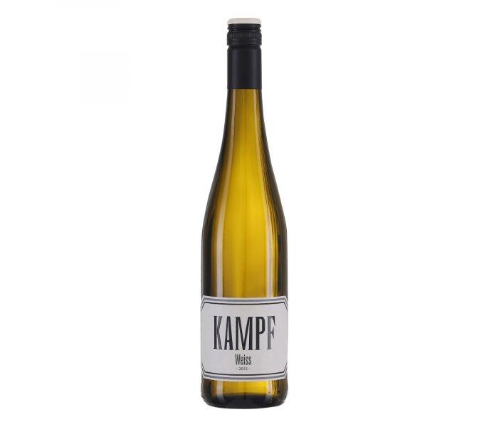 Kampf Weiss 2016