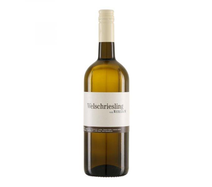 Weixelbaum Welchriesling 1 liter.